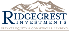 Ridgecrest Investments, Inc.
